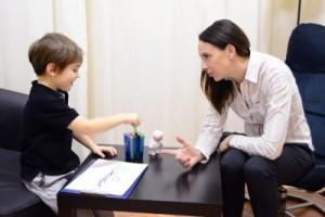 детский психиатр г. Краснодар